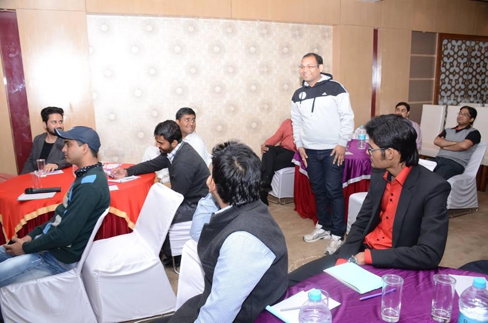 Quibus Trainings Alumni Meet-up-13