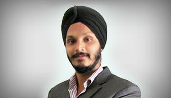 Parmveer Singh Sandhu